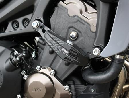 Padsatz Hinterrad für Yamaha XSR 900-2016